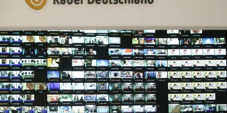 Vodafone confirme avoir fait une approche à Kabel Deutschland