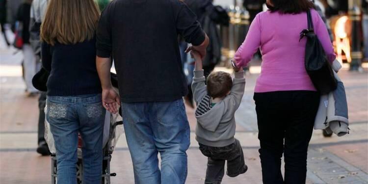 2,2 milliards d'économies prôné sur les prestations familiales