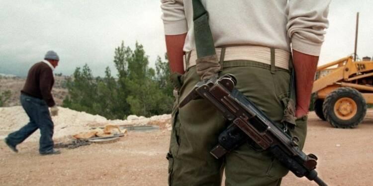 Israël va privatiser le fabricant des Uzi