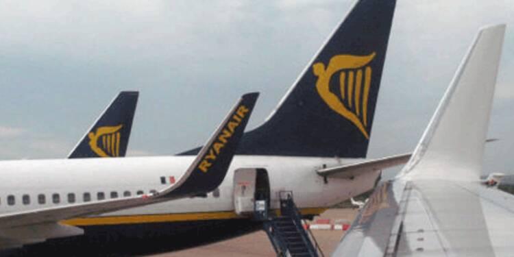 Ryanair commande 175 Boeing pour 15,6 milliards de dollars