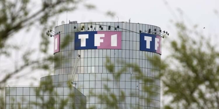 TF1 prévoit une baisse de 3% de son chiffre d'affaires en 2013