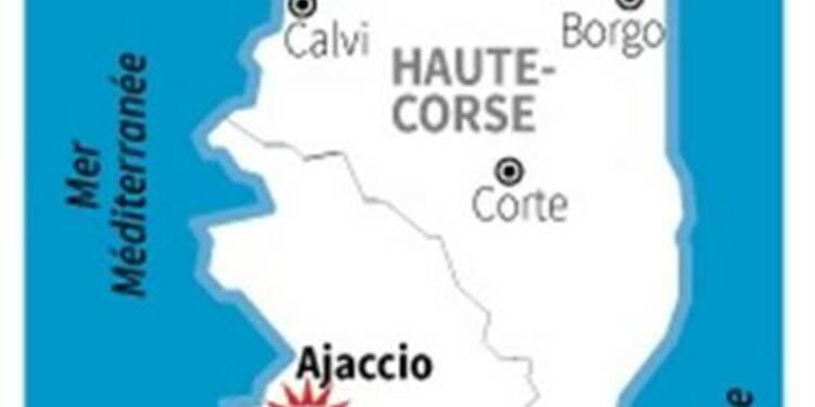 Attentats contre deux gendarmeries en Corse
