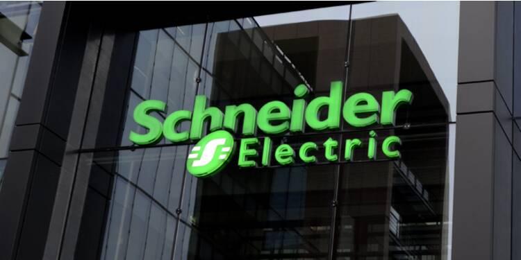 Schneider Electric, la boîte où votre boss est à 10.000 kilomètres
