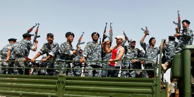 L'Iran promet de défendre les sanctuaires chiites en Irak