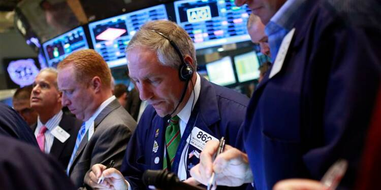 Wall Street ouvre indécise, faute de catalyseur