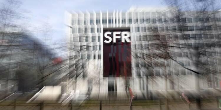 L'union SFR-Numericable négative pour le secteur, dit Moody's