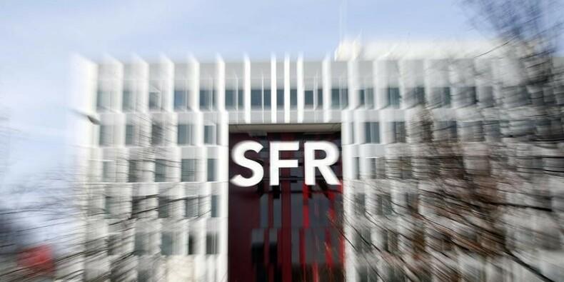 Bouygues lance son offre sur SFR pour contrer Numericable