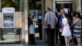 La crise bancaire s'atténue en Bulgarie