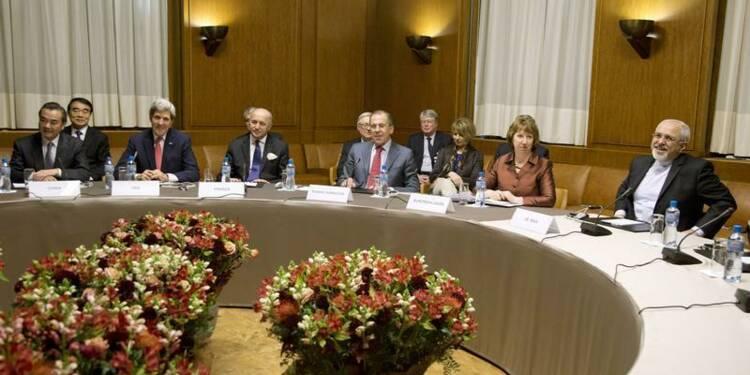 Washington critiqué sur le nucléaire iranien après sa liste noire