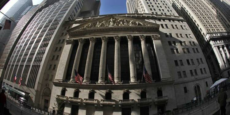 Wall Street ouvre en hausse après les déclarations de Bernanke