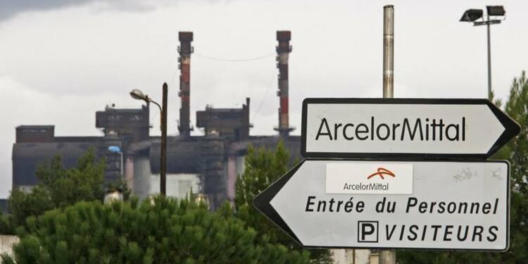 400 salariés mis en congé chez ArcelorMittal à Fos