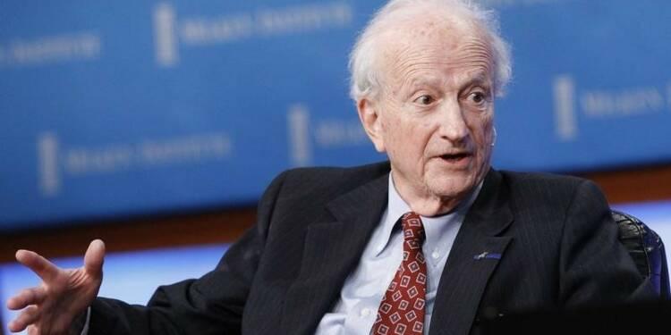 Mort de l'ancien Nobel d'économie Gary Becker