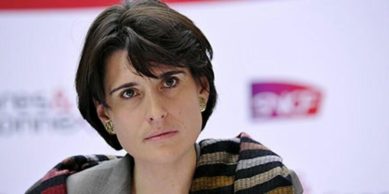 Sophie Boissard : pour réconcilier usagers et SNCF, une super chef de gare