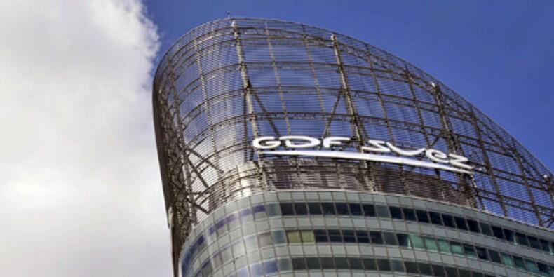 GDF Suez va céder une participation en Slovaquie pour 1,3 milliard d'euros