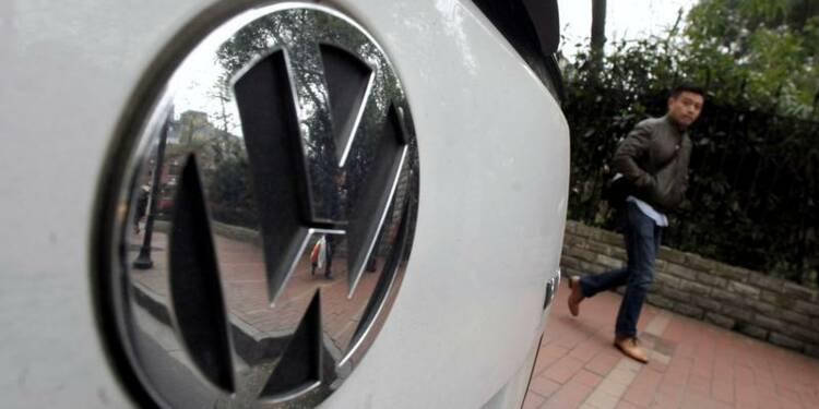 Volkswagen rappelle 26.000 véhicules en Australie