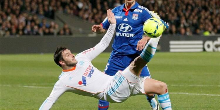 Ligue 1: Nice bat Montpellier grâce à un petit nouveau