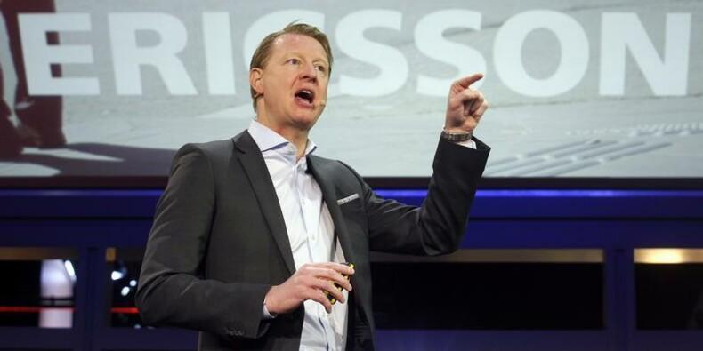 Ericsson fait la paix avec Samsung sur les brevets