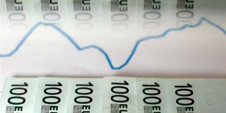 L'Espagne inquiète moins en zone euro, la Slovénie davantage