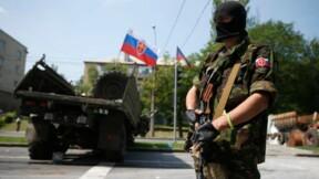 Un hélicoptère ukrainien abattu par les rebelles, 14 morts