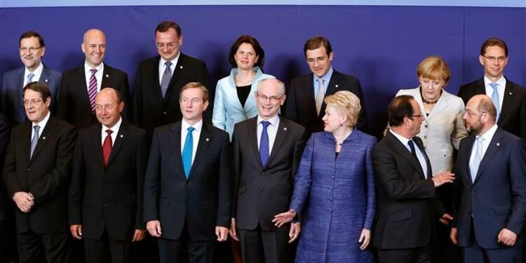 Un Conseil européen d'apaisement sur fond de montée du populisme