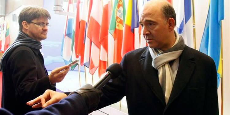 """Chypre s'attend à une réunion """"très difficile"""" de l'Eurogroupe"""