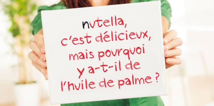 La riposte de Ferrero pour défendre Nutella