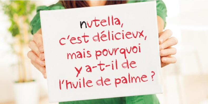 Nutella défend sa recette à grand coup de pub