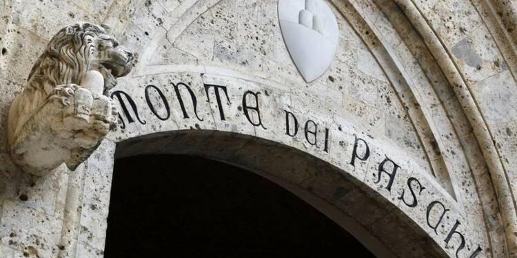 Augmentation de capital approuvée pour Monte Paschi
