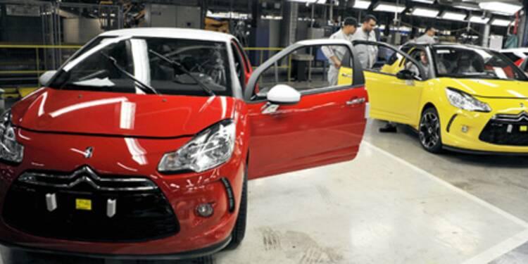 La nouvelle Citroën DS relance  la mode du produit customisé