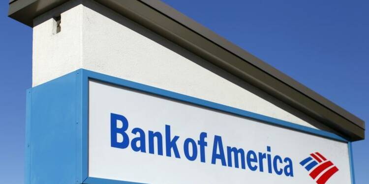 Bank of America livre un résultat net supérieur aux attentes