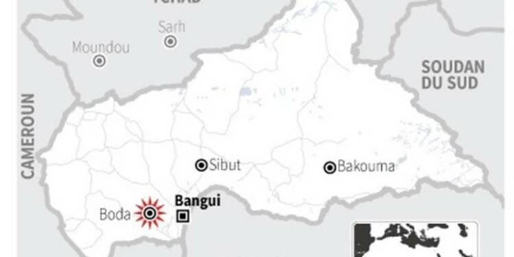 Plus de 70 morts dans des violences en Centrafrique