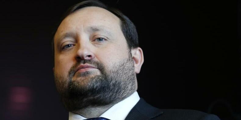 L'Ukraine attend une deuxième tranche d'aide russe