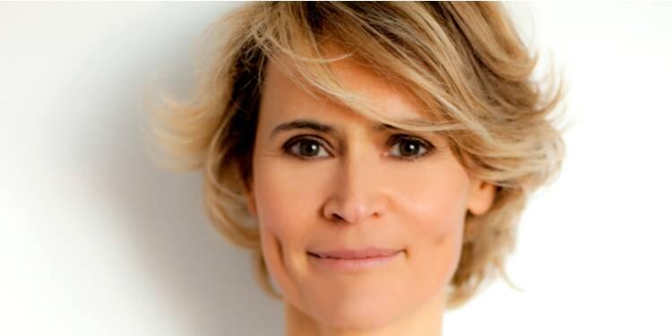 Comment la nouvelle patronne de Reebok France veut relancer la marque