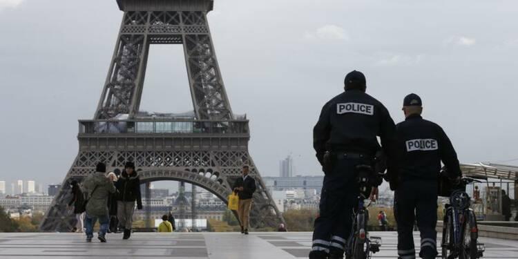 """Le tireur de """"Libération"""" toujours pas identifié"""