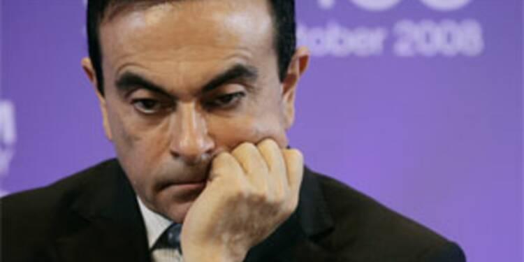 Renault : Pourquoi Ghosn est contraint de partager le pouvoir