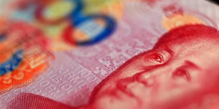 Les bénéfices des entreprises publiques chinoises en hausse