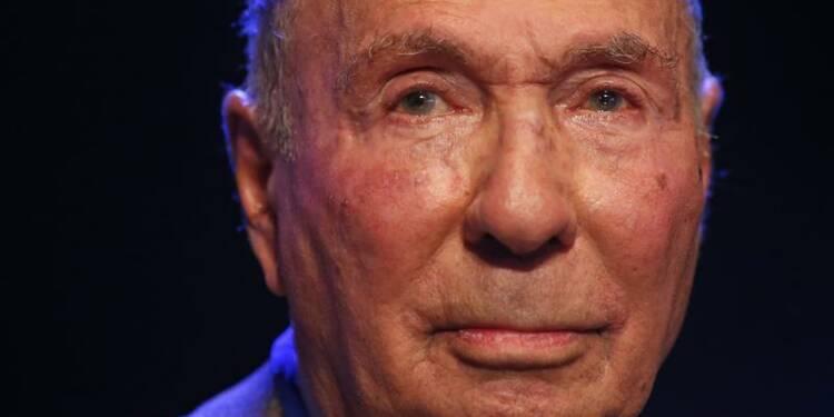 Levée de l'immunité parlementaire de Serge Dassault au Sénat