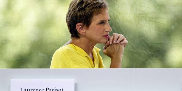 Parisot milite pour une réforme des retraites et de l'assurance chômage