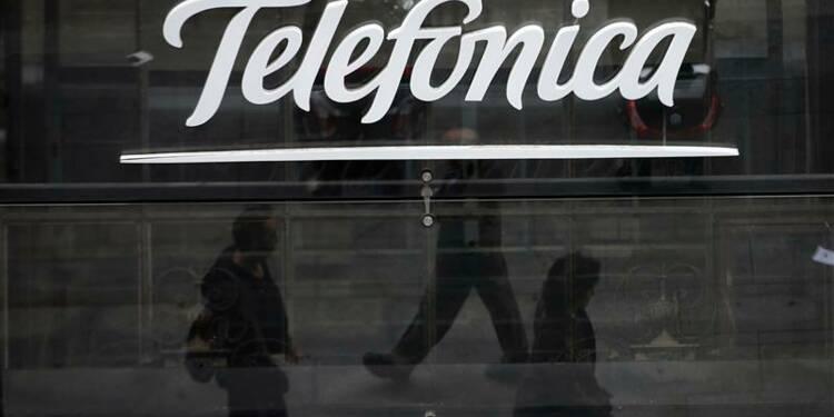 La CE opposée au rachat de KPN Allemagne par Telefonica