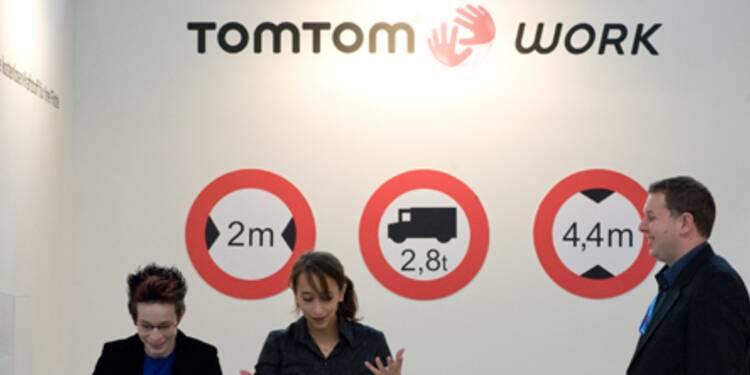 Corinne Vigreux : madame TomTom vise le premier rang mondial