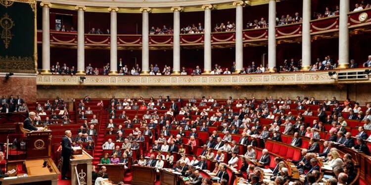 La réforme des retraites entame son parcours à l'Assemblée