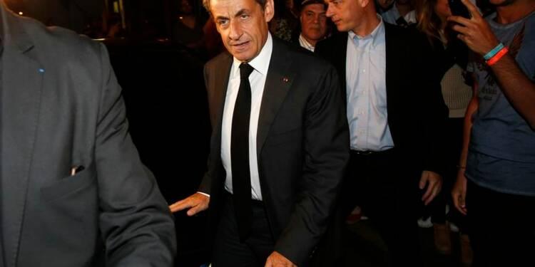 Le retour de Nicolas Sarkozy ne fait plus de doute à l'UMP