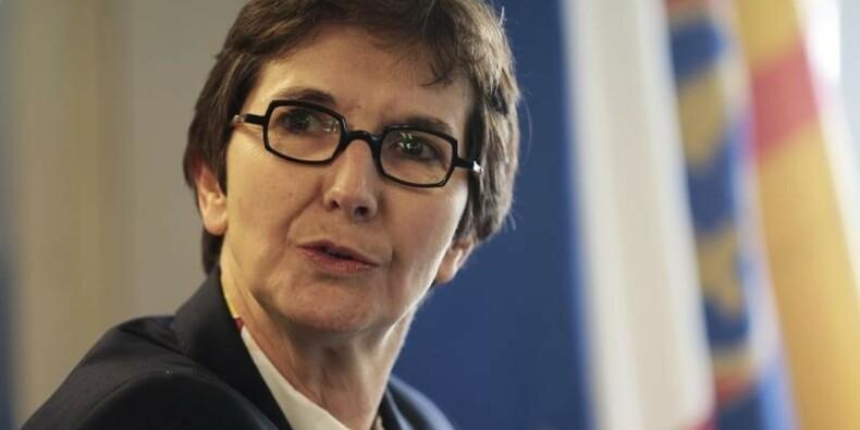 Valérie Fourneyron quitte le gouvernement pour raisons de santé