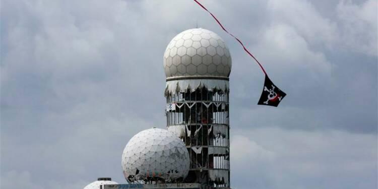 L'Allemagne serait la principale cible de la NSA en Europe