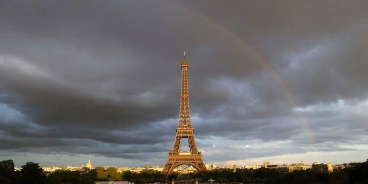 """Anne Hidalgo et """"NKM"""", le face-à-face est lancé à Paris"""