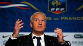 Mondial: Nasri et Abidal écartés de la sélection pour le Brésil