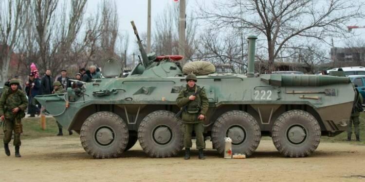 Kiev veut traduire Ianoukovitch devant la CPI
