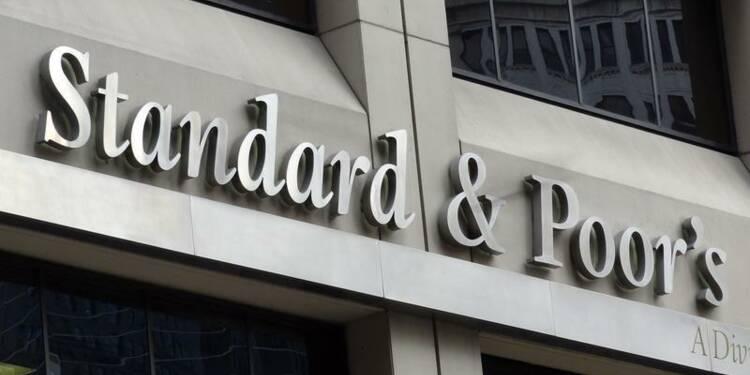 Washington accuse S&P de fraude et réclame plus de 5 milliards