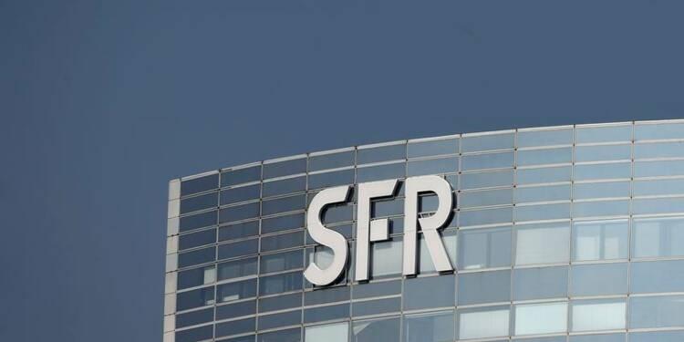 Vivendi va continuer à étudier les offres sur SFR ce week-end
