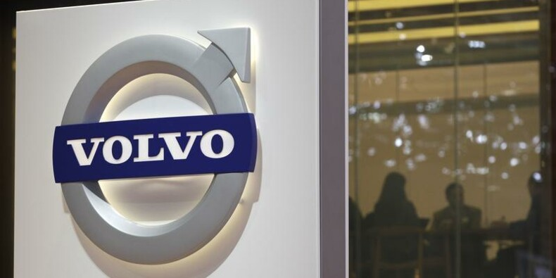 Volvo veut économiser et va supprimer 1.000 emplois